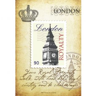 LONDON - WILLOWBROOK SCENTED SACHET